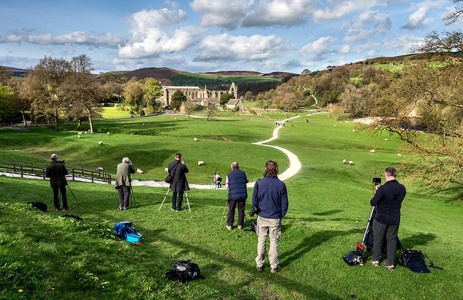 Bolton Abbey Natural Light Photography Workshop 22 April 2017